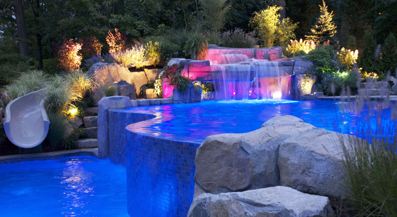 syntheticgrass A Guide To Effective Pool Landscaping