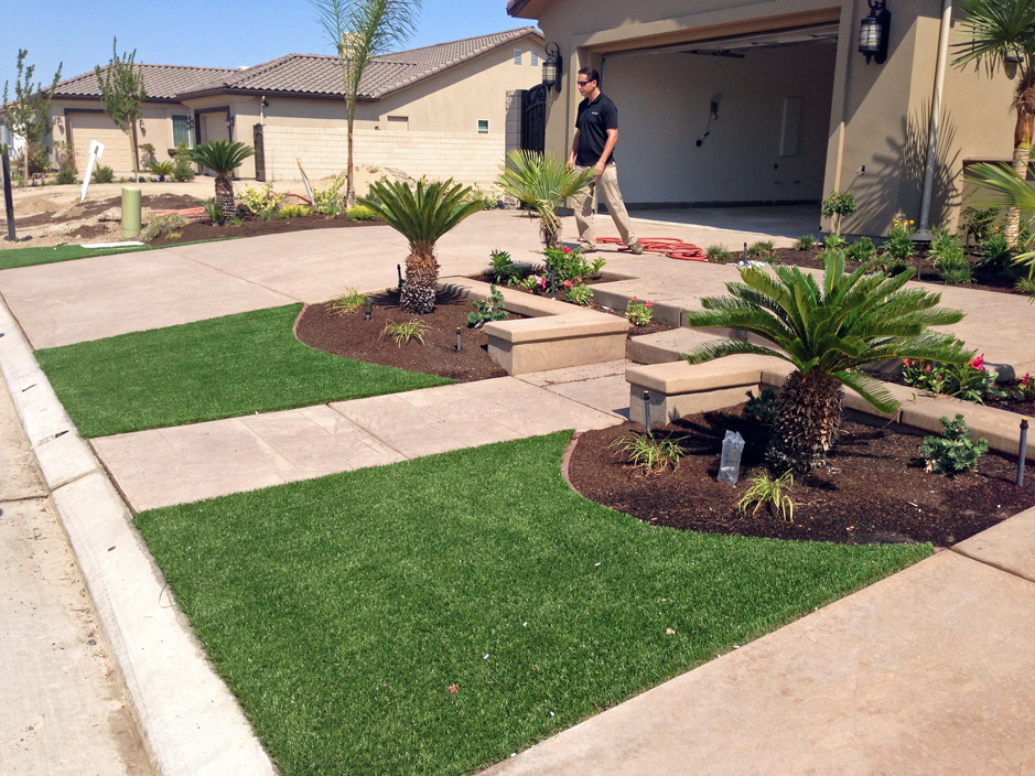 Best Artificial Grass Cuero, Texas Design Ideas, Landscaping Ideas For Front  Yard