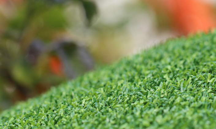 Artificial Grass Putt-60 Bicolor Artificial Grass San Antonio, Texas