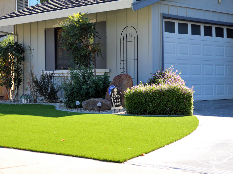 How To Install Artificial Grass Bryan Texas Landscape Design
