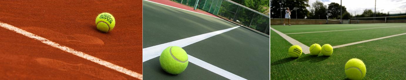 Artificial Grass - Is There a Better Surface for Tennis Courts Than Artificial Turf?