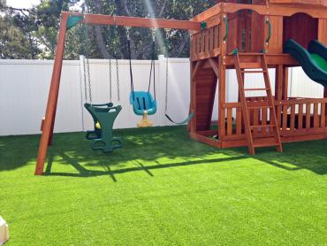 Artificial Grass Photos: Artificial Grass Installation Portland, Texas Home And Garden, Backyards
