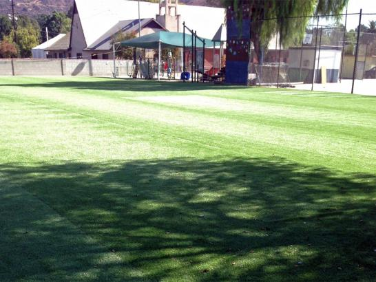 Artificial Grass Photos: Artificial Lawn Northcliff, Texas Landscaping, Recreational Areas