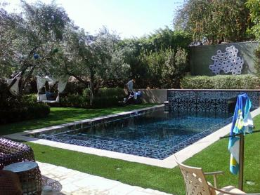 Artificial Grass Photos: Artificial Turf Cost Premont, Texas Rooftop, Backyard Pool