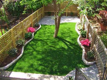 Artificial Grass Photos: Artificial Turf East Bernard, Texas Lawn And Garden, Backyard Makeover