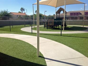 Artificial Grass Photos: Artificial Turf Installation Corpus Christi, Texas Landscaping, Commercial Landscape