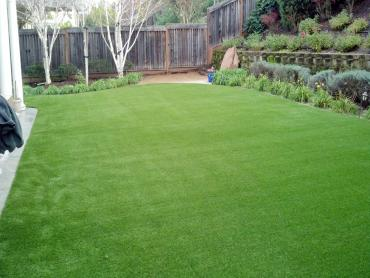 Artificial Grass Photos: Artificial Turf Installation Spofford, Texas Lawn And Garden, Beautiful Backyards