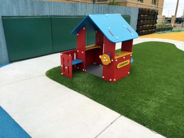 Artificial Grass Photos: Fake Turf Three Rivers, Texas Playground Safety, Commercial Landscape