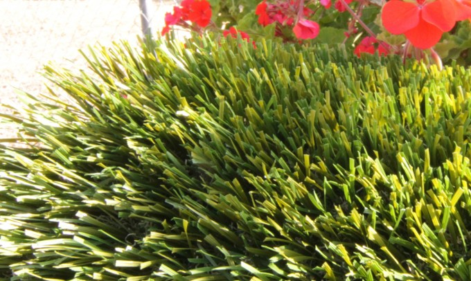 Double S-61 syntheticgrass Artificial Grass San Antonio, Texas