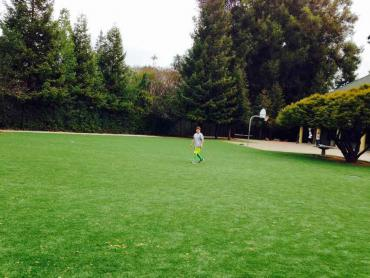Artificial Grass Photos: Grass Carpet Ingleside, Texas Upper Playground, Parks