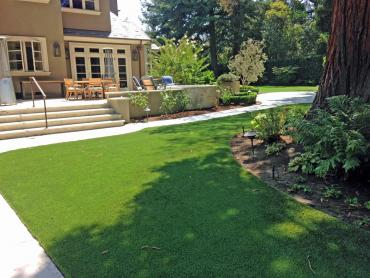 Artificial Grass Photos: Grass Installation Amaya Colonia, Texas Roof Top, Backyard Ideas