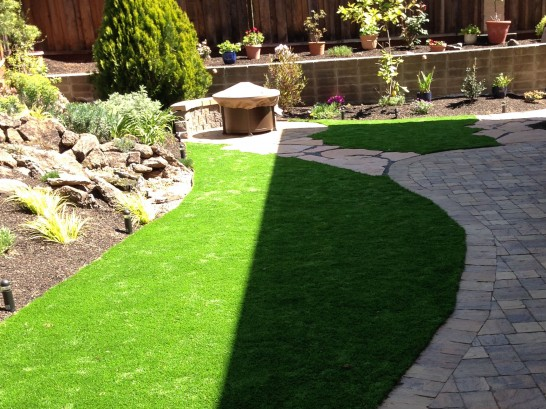 Artificial Grass Photos: Grass Installation Brady, Texas Gardeners