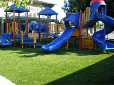 Artificial Grass Photos: Grass Installation Rosebud, Texas Indoor Playground, Commercial Landscape