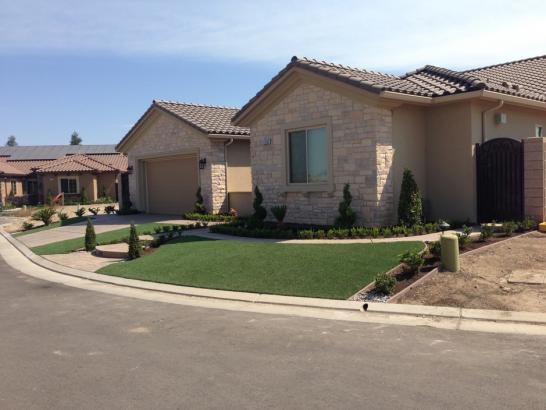 Artificial Grass Photos: Installing Artificial Grass Katy, Texas Landscape Rock, Front Yard Landscaping