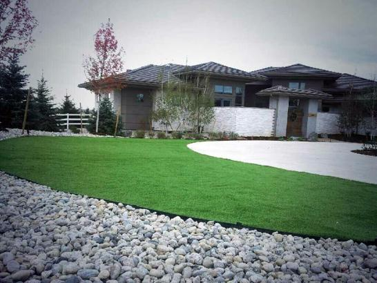 Artificial Grass Photos: Lawn Services Bertram, Texas Lawn And Landscape, Landscaping Ideas For Front Yard