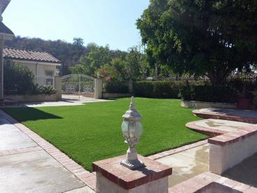 Artificial Grass Photos: Lawn Services Chula Vista Colonia, Texas Landscape Rock, Front Yard Ideas