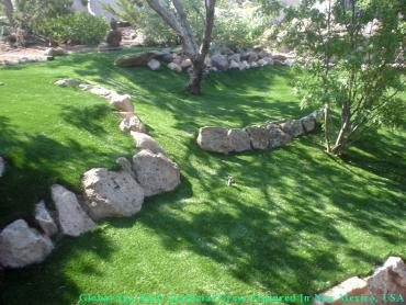 Artificial Grass Photos: Plastic Grass Lackland Air Force Base, Texas City Landscape, Commercial Landscape