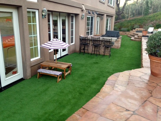 Artificial Grass Photos: Synthetic Grass Cost Jarrell, Texas Lawns, Backyard