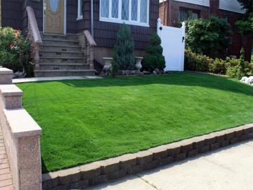 Artificial Grass Photos: Synthetic Lawn Inez, Texas Rooftop, Front Yard Landscaping Ideas