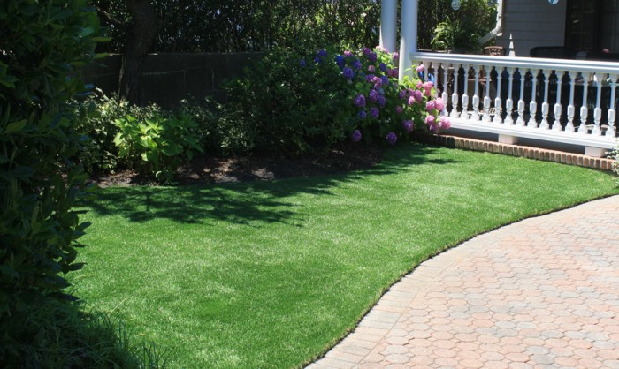 Artificial Grass for Commercial Applications in San Antonio, Texas